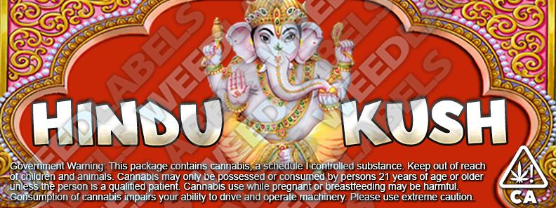 CAwater HINDU KUSH