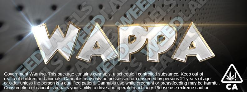 CAwater - WAPPA